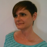 Classic Vidal Sassoon inspired short hair